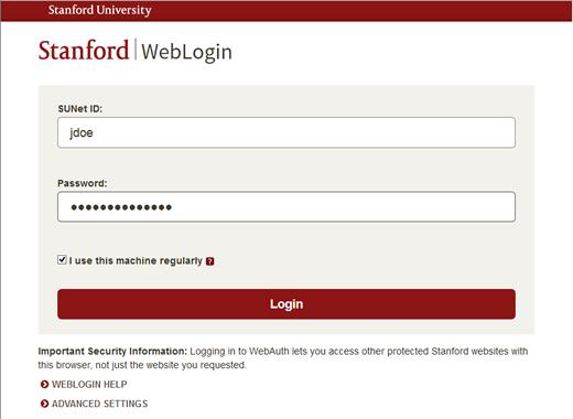 Upgrading Jabber to Use WebLogin   University IT