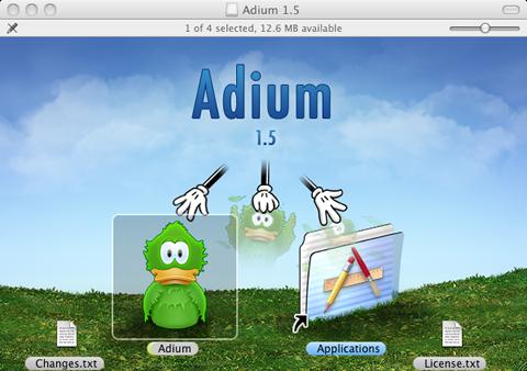 download Adium
