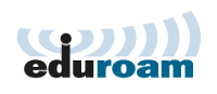 The Eduroam logo