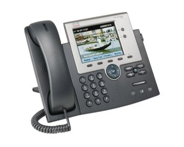 Cisco Desk Phone Model 7945