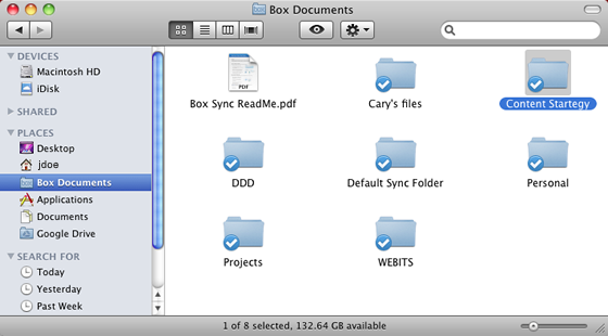 Box sync for mac free download