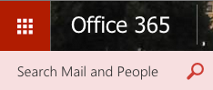 Click Office 365