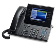 Cisco Desk Phone Model 8961