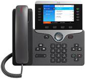 Cisco Desk Phone Model 8851