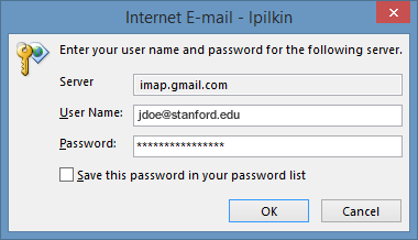log in to Outlook