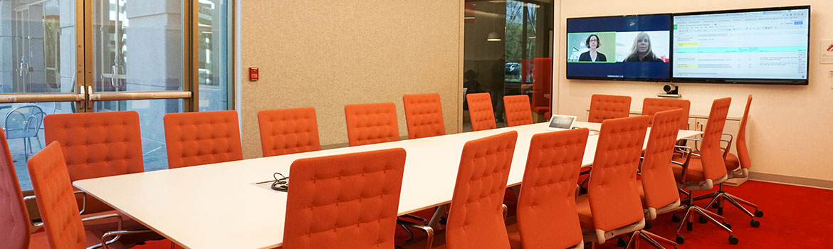 Build A Meeting Room