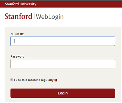 webauth screen