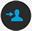 transfer a call icon