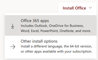 How to Install Office 365 ProPlus | University IT