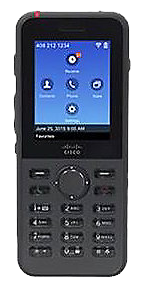 Cisco Wireless Phone Model 8821