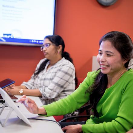 Video Conferencing enhancements