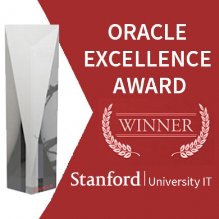 Oracle Award image