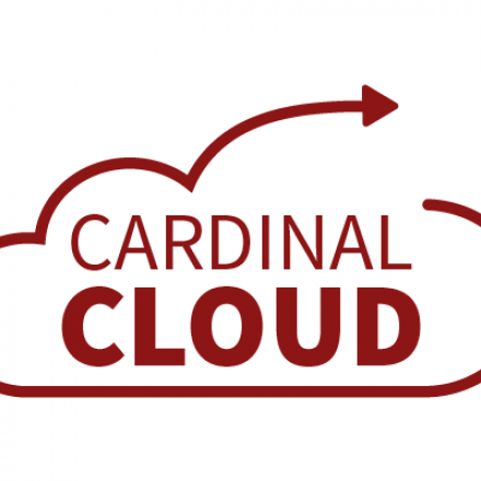 Cardinal Cloud logo