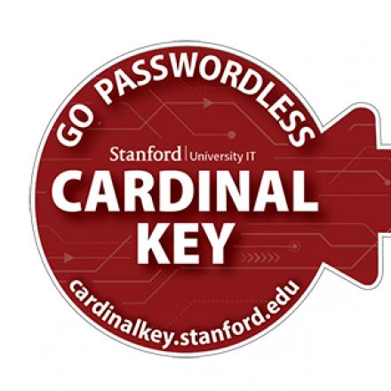Cardinal Key
