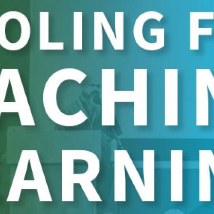 Tooling for Machine Learning
